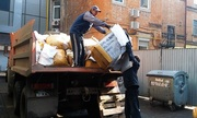 Вывоз мусора,  отходов и хлама в Харькове