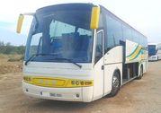 Аренда заказ автобуса 50 мест.