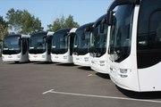Аренда,  заказ автобуса до 50 мест.Днепропетровск