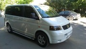 Пассажирские перевозки Volkswagen T5
